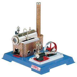 Wilesco Dampfmaschine Wilesco D10