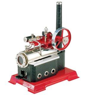 Wilesco Dampfmaschine Wilesco D14