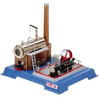 Wilesco Dampfmaschine Wilesco D16