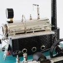 Wilesco Dampfmaschine Wilesco D18