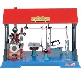 Wilesco Dampfmaschinen-Fabrik Wilesco D141