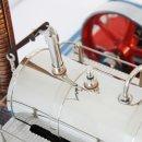 Wilesco Dampfmaschine elektr. Wilesco D202