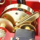 Wilesco Dampf-Feuerwehrauto Wilesco D305