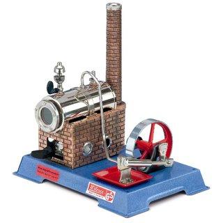 Wilesco Dampfmaschine Wilesco D6