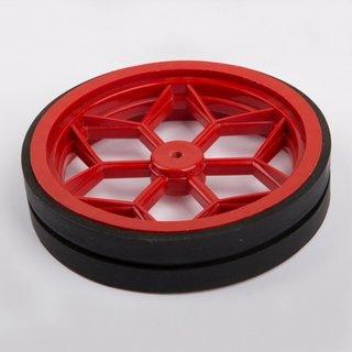 Rad hinten links Antrieb - Wilesco Ersatzteile