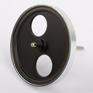 Schwungrad 80 mm - Wilesco Ersatzteile