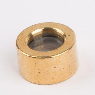 Metallring mit Wasserstandsglas - Wilesco Ersatzteile