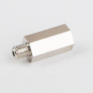 Zwischenstück/Adapter M5 - Wilesco Ersatzteile