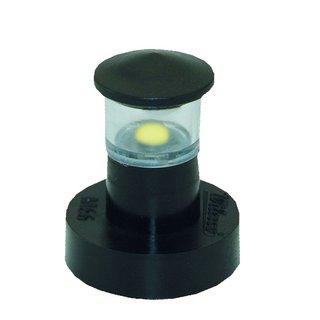 Sockel mit LED u. Reflektor - Ersatztele Wilesco