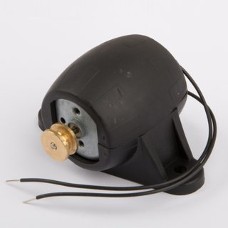 Dynamo schwarz - Wilesco Ersatzteile