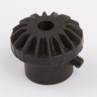 Kegelzahnrad Ø 17mm - Wilesco Ersatzteile