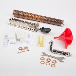 Zubehör komplett im Beutel - Wilesco Ersatzteile