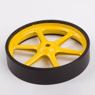 Rad vorne 70 mm - Wilesco Ersatzteile