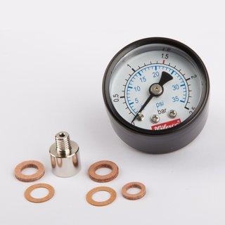 Manometer - Wilesco Ersatzteile