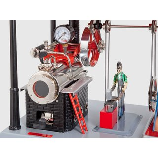 Wilesco Dampfmschinenfabrik D145