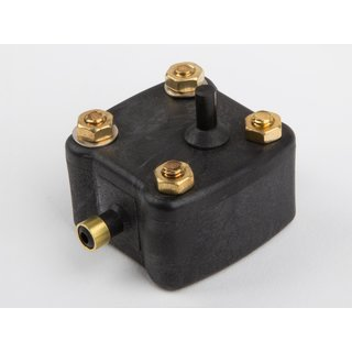 Zahnrad-Wasserpumpe D305 - Wilesco Ersatzteile